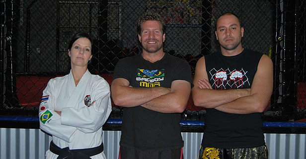 Tiger Kai Coaches