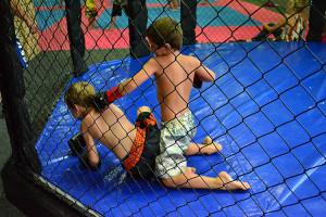 MMA-Kids