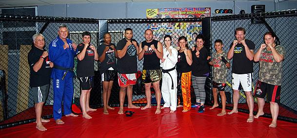 All Tiger Kai Coaches
