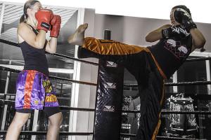 Kick-Boxing-Girls